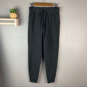 UGG sweatpants black size medium joggers